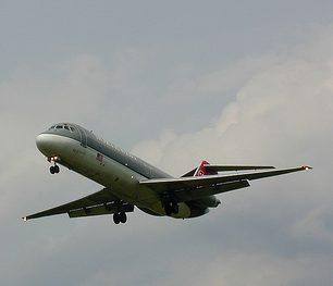 Hurricane Flo Cancels Thousands Of Flights