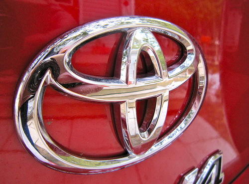 Owensboro Innovation Academy Gets Grant From Toyota