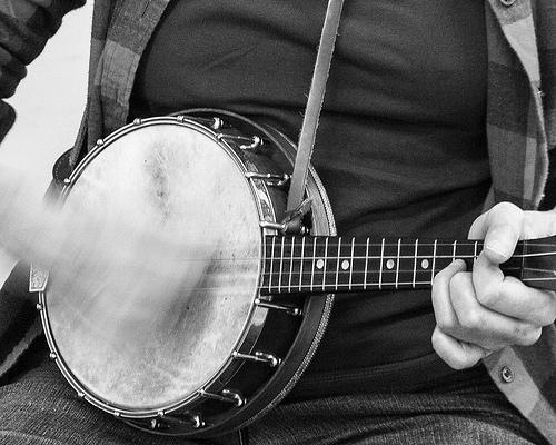 Wendell Foster Presents Bluegrass & Gospel Concert