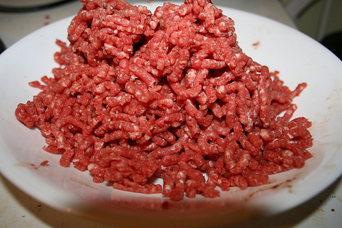 Indiana Included In Ground Beef Recall