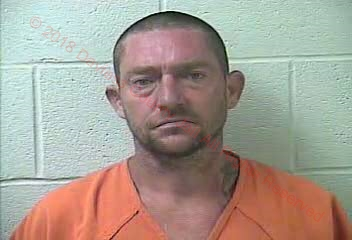 Owensboro Man Arrested After Threatening to Set Himself and Factory on Fire