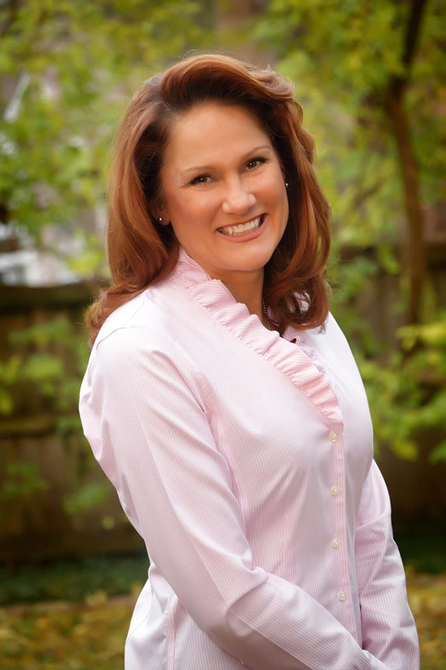 Kentucky First Lady To Be In Owensboro On Sunday