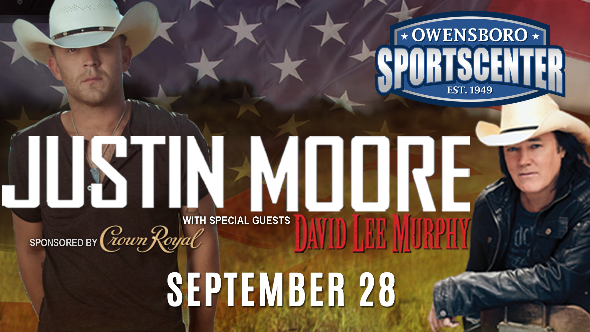 Feature: http://www.owensbororadio.com/justin-moore/