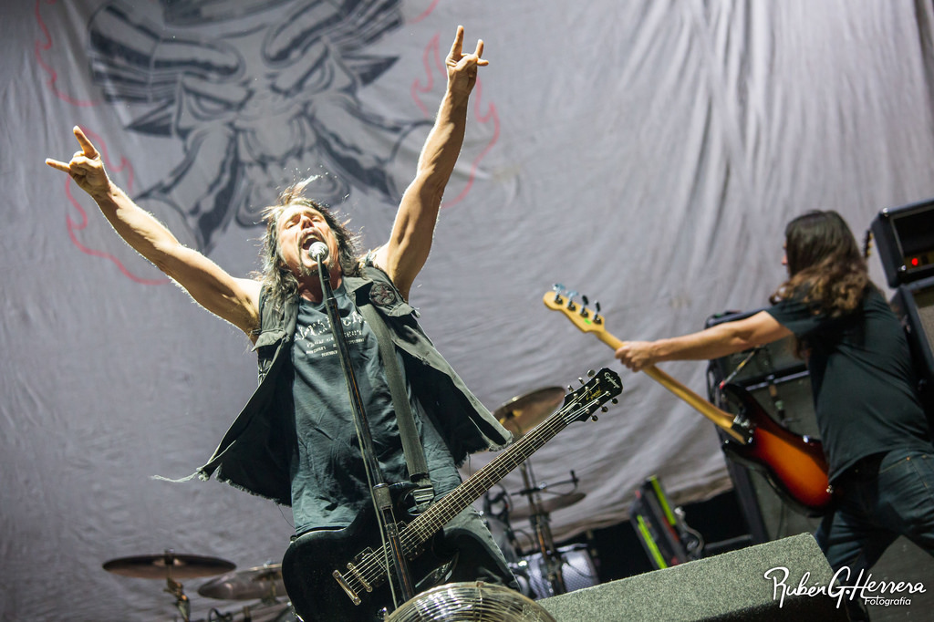 Monster Magnet's Dave Wyndorf Talked With Jordan Roos About His Displeasure In The Rock World