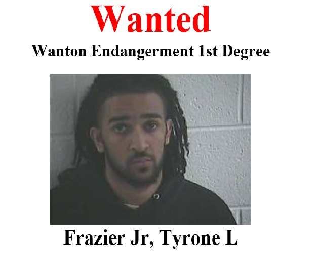 Owensboro Man Wanted By Police