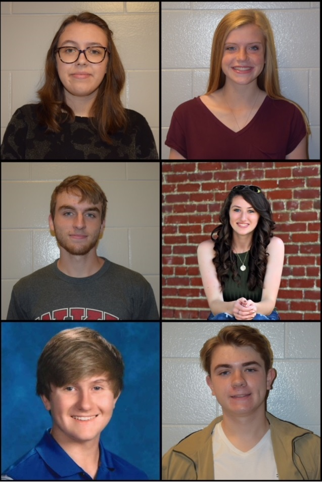 DCPS announces six National Merit Semifinalists