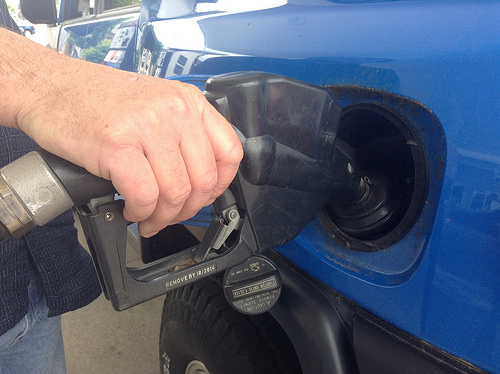 More Treats at the Pump for West Central Kentucky Motorists