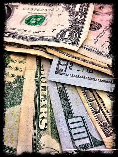 Counterfeit Money Bust in Owensboro/Daviess County