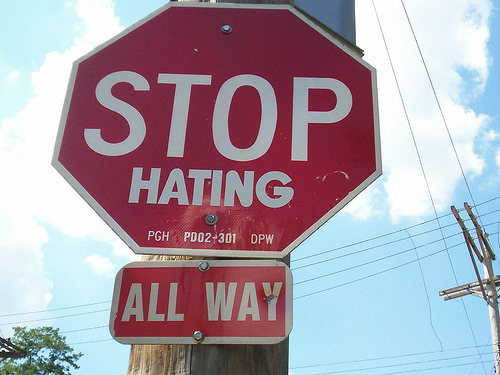 Indiana Legislative Committee Makes No Hate Crime Law Recommendation