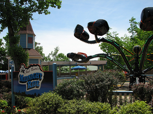 Holiday World To Get New Attractions And Dining Options Thanks To Investment