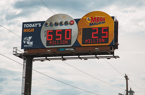 $150,000 Powerball Prize Unclaimed In Owensboro