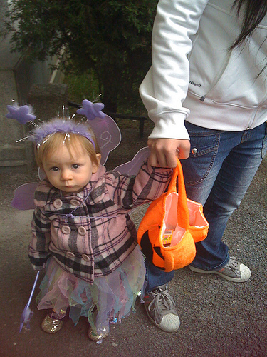 Tips To ensure Halloween Remains A treat For Children & Motorists