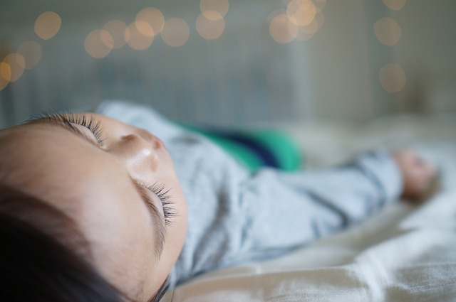 Safe Sleep Practices Can Prevent Tragedies in Kentucky