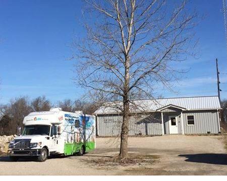 Spencer County Animal Shelter Closing