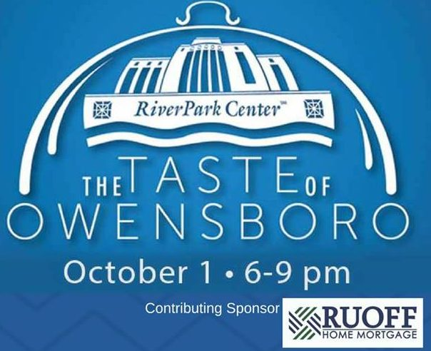 22nd Taste Of Owensboro Set For This Evening