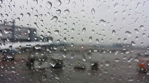 Rain Likely Today; Snow & Freezing Rain Possible Tonight