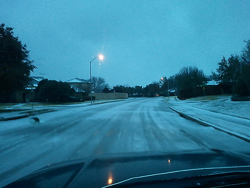 AAA: Drive to Survive this Winter Season
