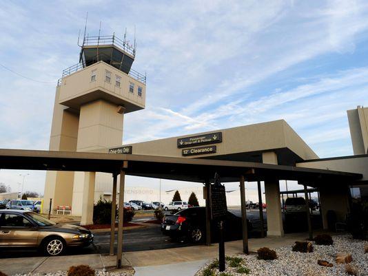 Owensboro Airport Names Robert Barnett As New Director