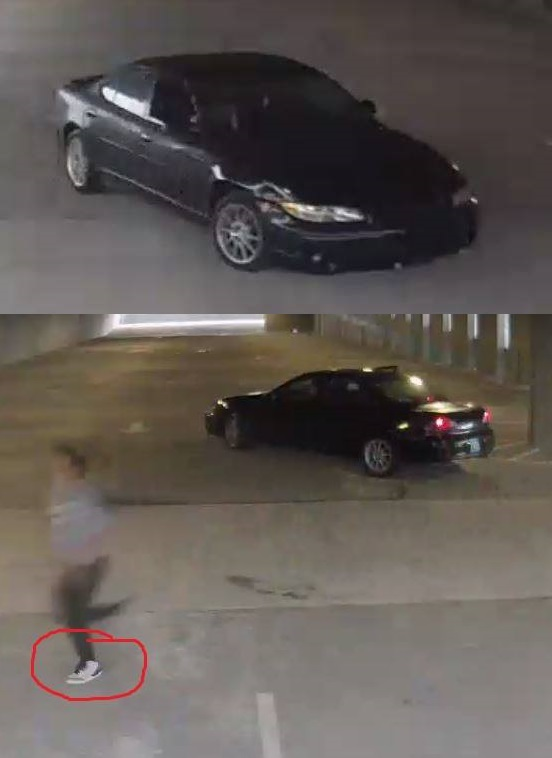 OPD Investigating A Theft