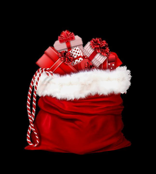 Apollo Eagle Family Players Present 'Santa Goes Green'