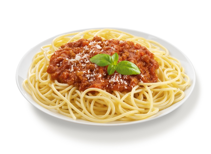 Today Is National Pasta Day . . . Here Are Five New Stats on Our Pasta Eating