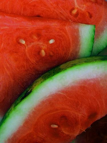 Does Taco Seasoning Belong on Watermelon?