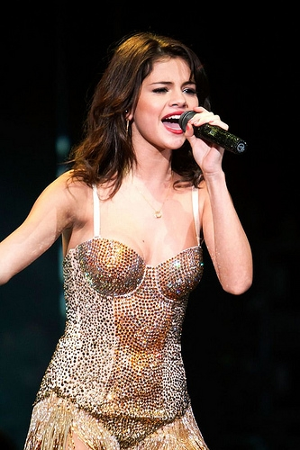 Billboard Taps Selena Gomez As Woman Of The Year