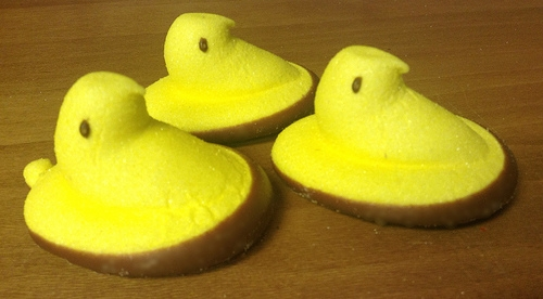 Peeps Have Plummeted in Popularity in the Face of Better Easter Candy Options