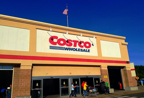 "Costco Is Selling a Year's Worth of ""Emergency Food"" For $1,000"