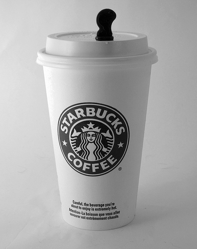 Starbucks Bringing Pumpkin Spice Lattes  to K-Cups