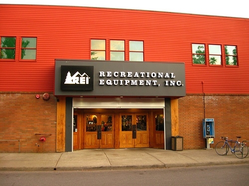 REI Is Closing Its Stores for Black Friday and Giving Employees a Paid Day Off