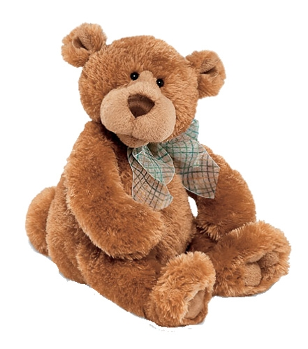 84% of Men Still Have One of Their Childhood Teddy Bears