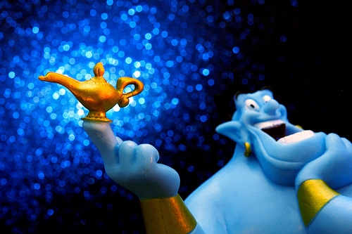 """Guy Ritchie to Direct Live-Action """"Aladdin"""""""