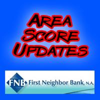 First Neighbor Bank Scoreboard: Football Friday (9/21)