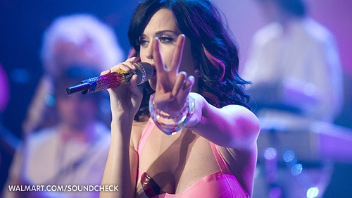 You Can Win Katy Perry Tickets By Volunteering at the Boys & Girls Club