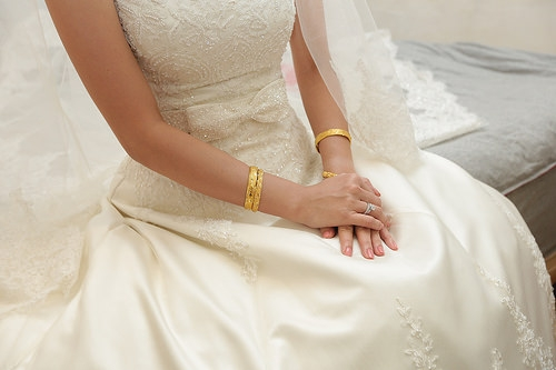 The Five Things Women Would Change About Their Wedding