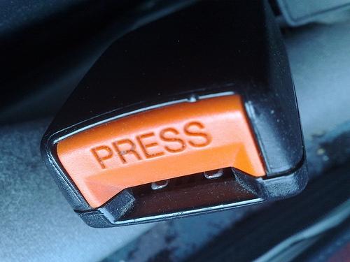 Six Reasons People Don't Wear Seat Belts