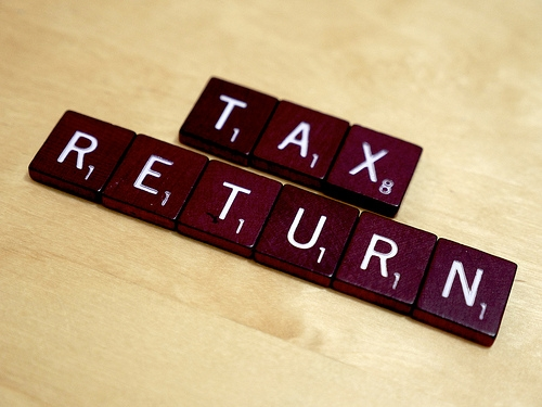 Why It's Not Actually Good to Get a Big Tax Refund Every Year