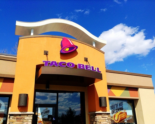 A Guy Just Ate All 47 Items on the Taco Bell Menu to Rank Them From Best to Worst
