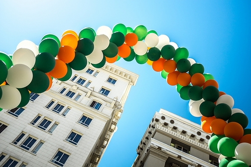 The Best and Worst Cities for Celebrating St. Patrick's Day