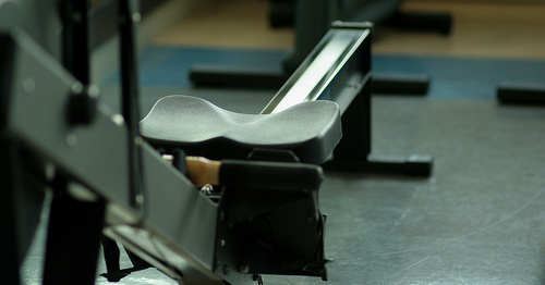 Five Machines You Should Be Using at the Gym