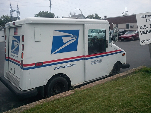 A Mailman Saved a Guy's Life, Then Finished Delivering the Mail