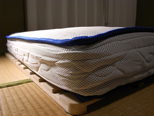 Half of Us Think It's Illegal to Cut the Tag Off a Mattress, Plus Four More Sleep-Related Myths