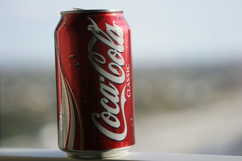 Coke Is the Most Popular Soda of All Time . . . Pepsi Barely Made the Top Ten