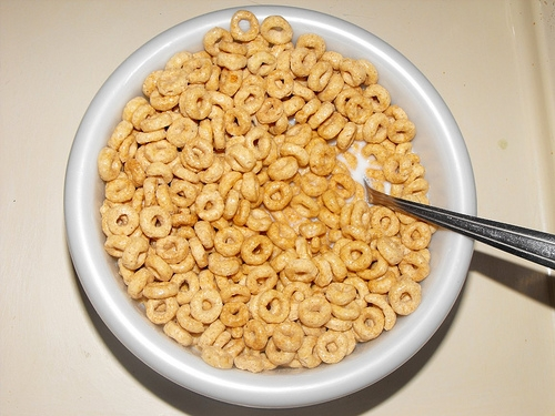 28% of Us Like to Combine Two Types of Cereal to Make One Super-Cereal, Plus Seven More Cereal-Eating Stats