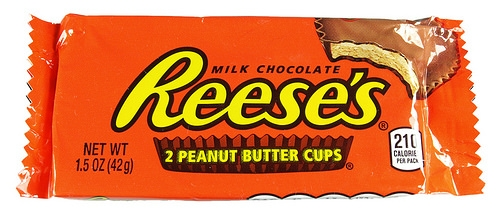 """Diet"" Reese's Peanut Butter Cups That Are 40% Thinner Are Coming Soon"