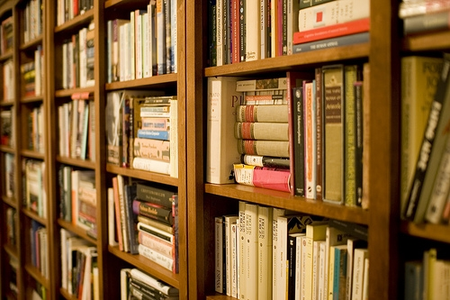 Reading books may mean you live longer?