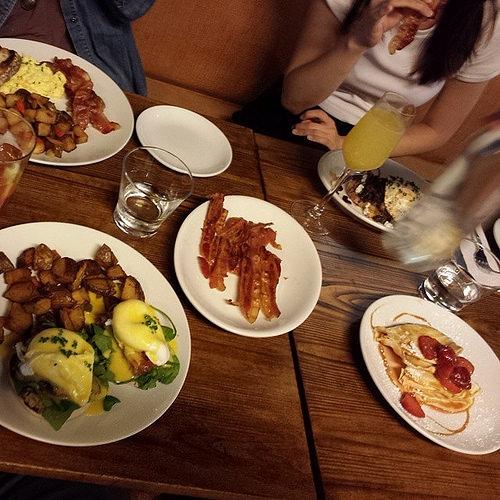 Shelby County Farm-City Breakfast