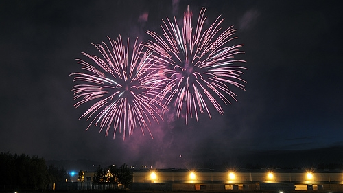 Fourth Of July Travel Expected To Set Record