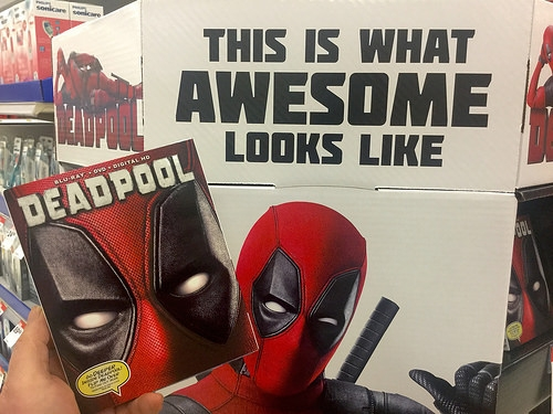 Deadpool 2 To Film Early Next Year